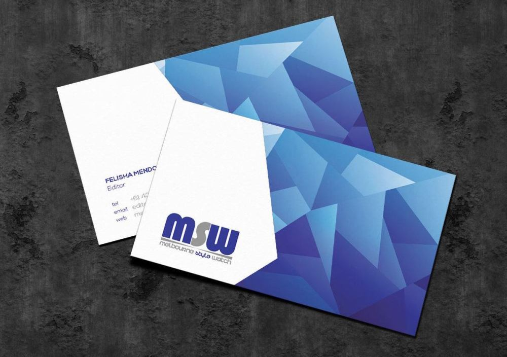 BUSINESS / LOYALTY CARDS | Content Management & Creative | Mendoza Mina
